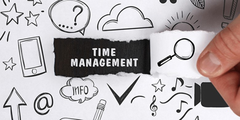 5 tips to manage your time
