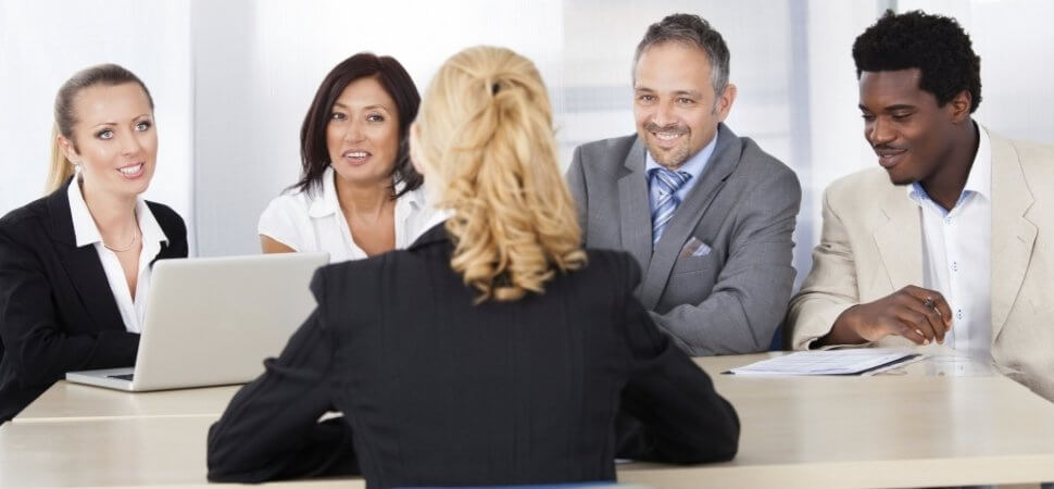 5 Interview Tips